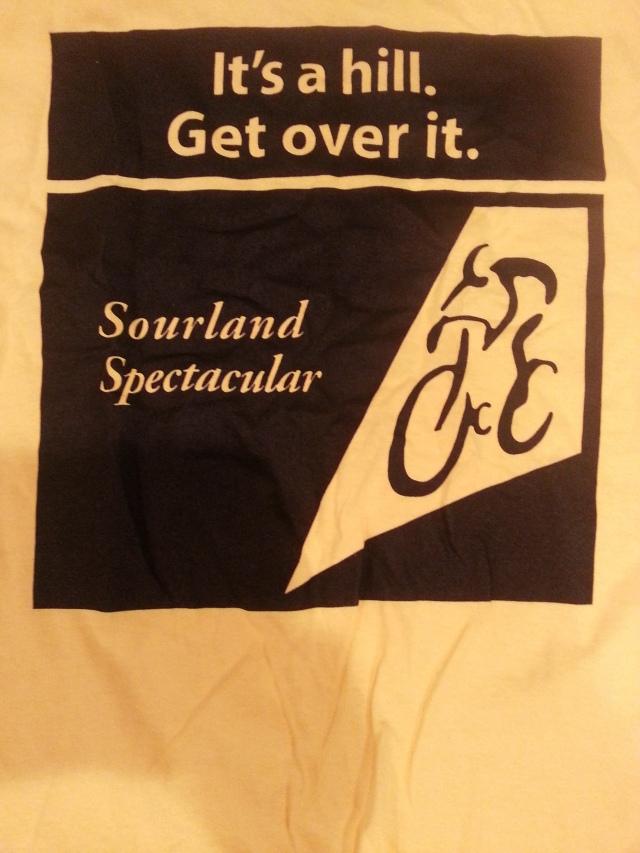 sourlands