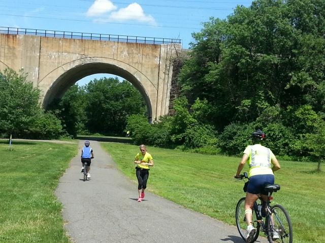johnson park rr bridge