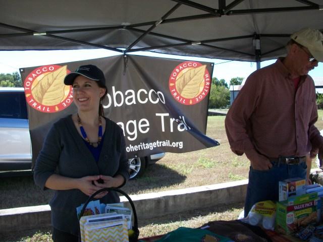 tobacco trail welcome