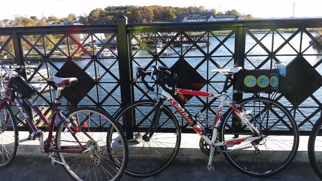 providence-bikes-on-a-bridge